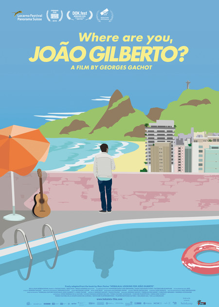 WHERE ARE YOU, JOAO GILBERTO