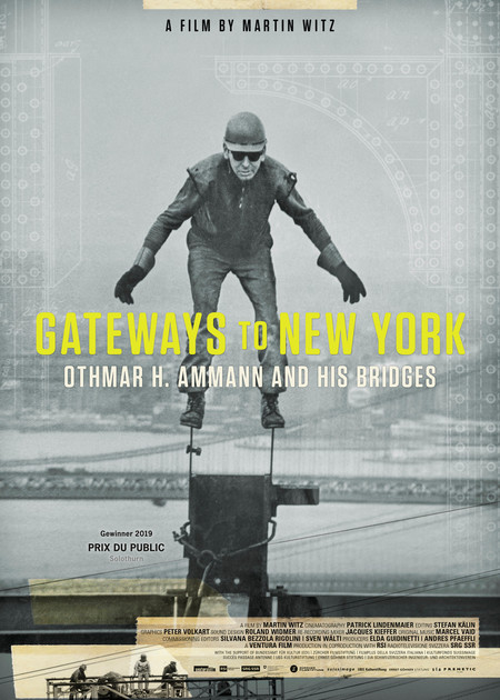 GATEWAYS TO NEW YORK