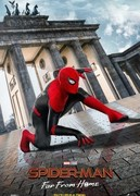 Riva San Vitale Spider-Man Far From Home