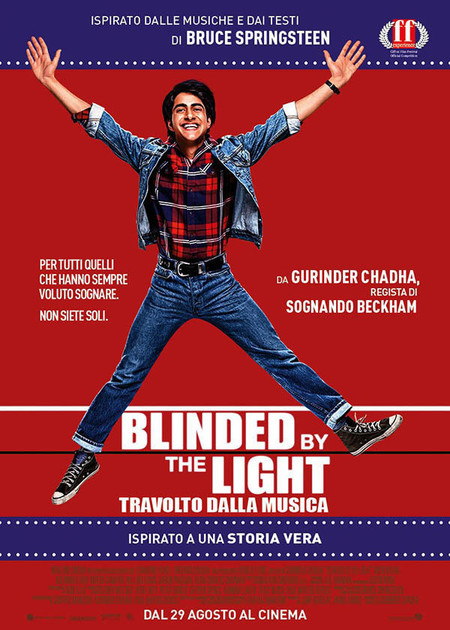 Cinema Open Air al Monte Generoso-Blinded by the light