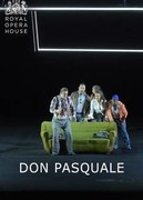 Don Pasquale ROH 2019