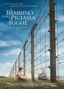 IL BAMBINO CON IL PIGIAMA A RIGHE (THE BOY IN THE STRIPED PYJAMAS)