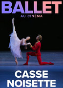 BALLETTO - CASSE NOISETTE