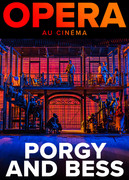 OPERA - PORGY AND BESS